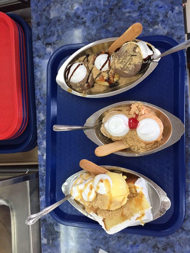 MENCHIE'S YOGURT SHOP - 16 Photos & 24 Reviews - Ice Cream
