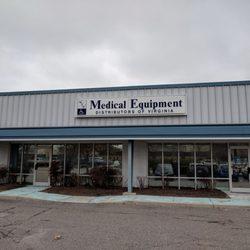 Medical Equipment Distributors - 10 Photos - Medical Supplies - 521
