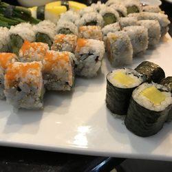 sushi port 73