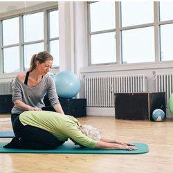 fbbf827a203 Las Vegas Yoga Therapy - Yoga - 1800 Industrial Ave, Las Vegas, NV ...