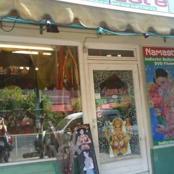 Namaste hobbyshop karl marx str 21 neuk lln berlin for Indischer laden berlin