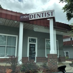 Photo Of Axiom Dentistry Knightdale Nc United States