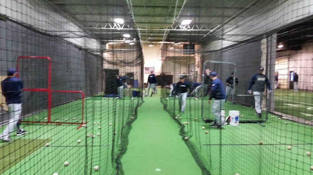 Nashville Baseball Academy