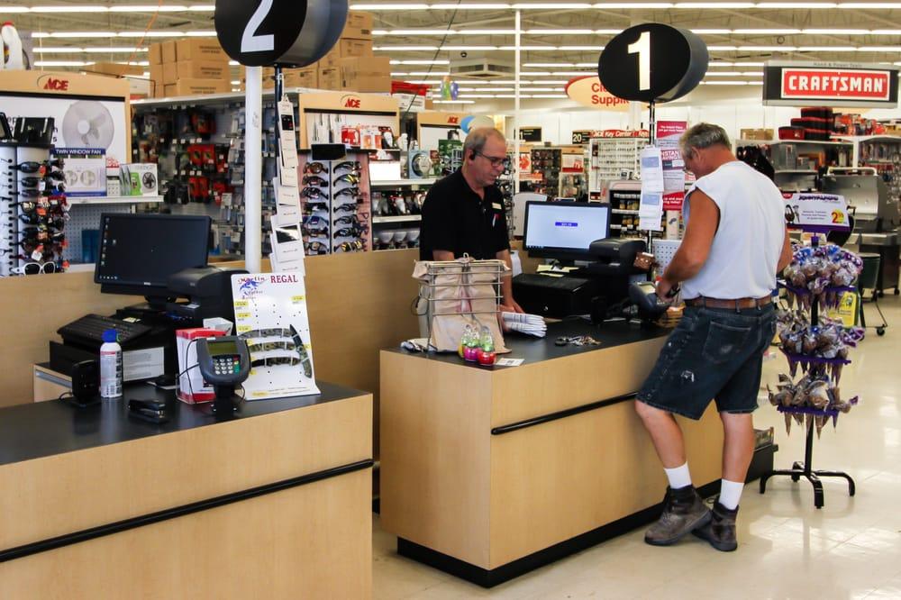 Weaver's Ace Hardware At Douglassville: 905 W Postal Rd, Douglassville, PA