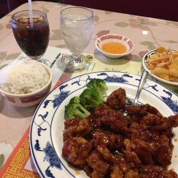 Yes Chinese Food Winnipeg