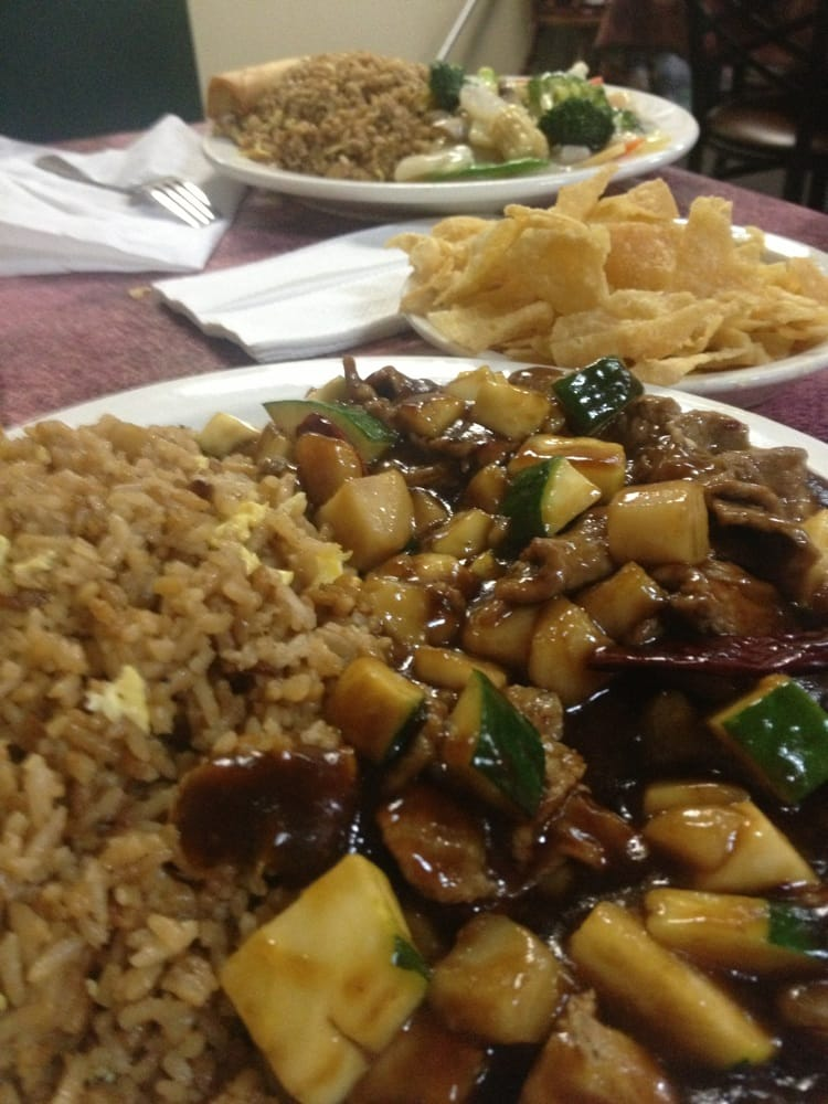 Best Memphis Chinese Restaurants