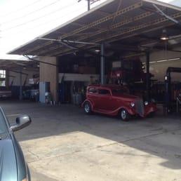Auto tek 16 reviews garages 1670 n glassell st for Garage auto orange