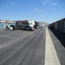 Photo Of Storage West Self Rancho Cucamonga Ca United States Rv