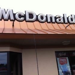 40 år mcdonalds McDonald's   CLOSED   Burgers   I 40 Highway 103, Clarksville, AR  40 år mcdonalds