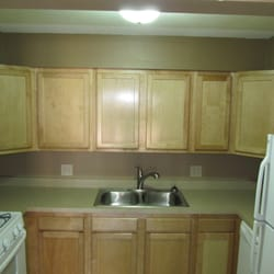 Photo Of The Georgetown Apartments   Lincoln, NE, United States. New  Cabinets,