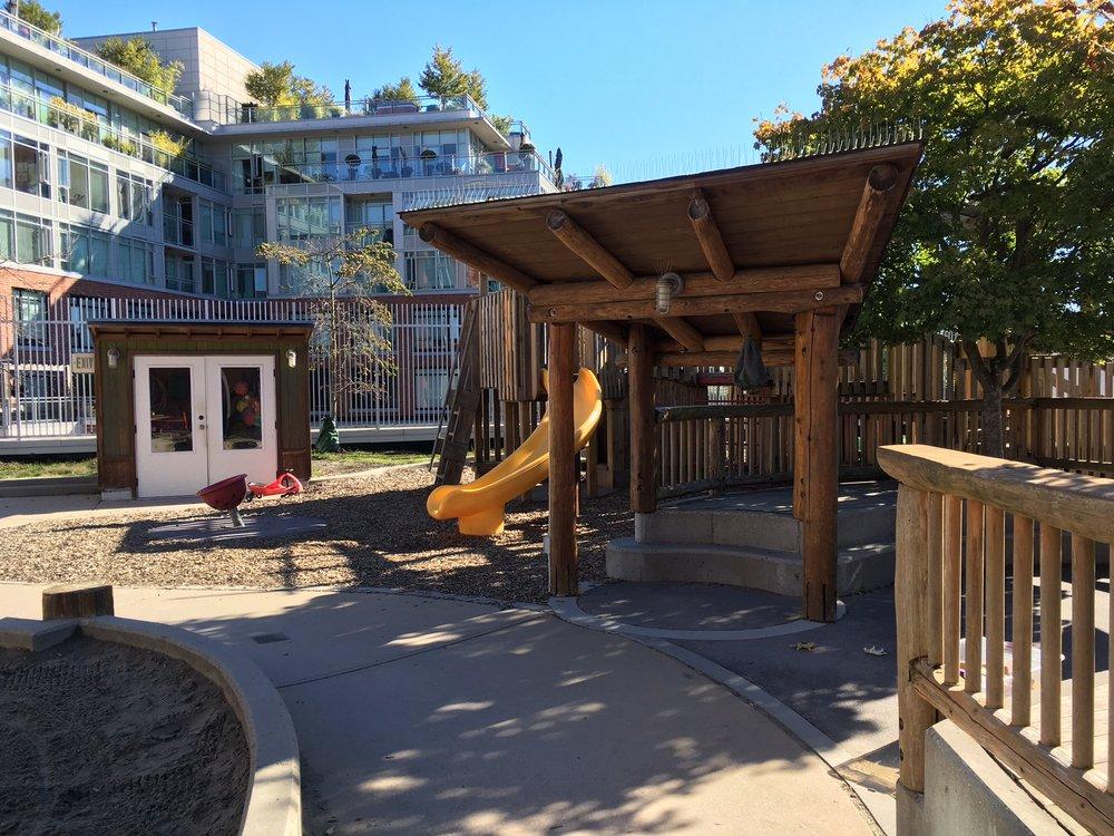 Mount Pleasant Child Care Vancouver Bc