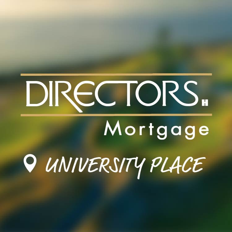 Directors Mortgage - University Place