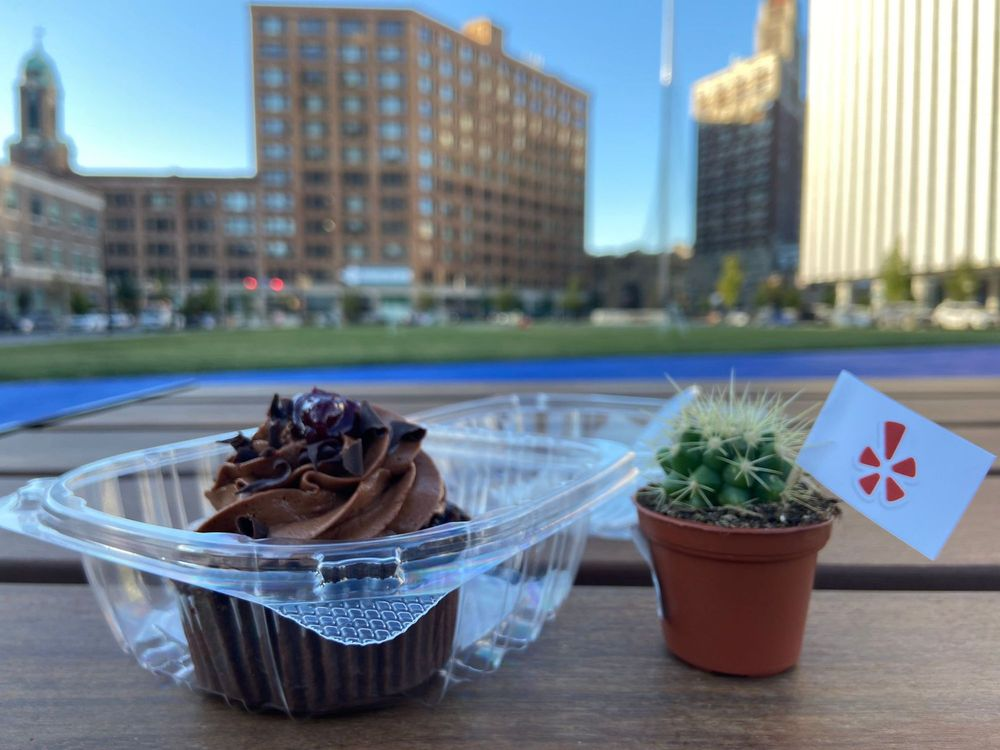 Social Spots from Sinful Sweets