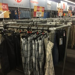 Vf Factory Outlet - Outlet Stores - 2055 S Power Rd, Mesa, AZ ...
