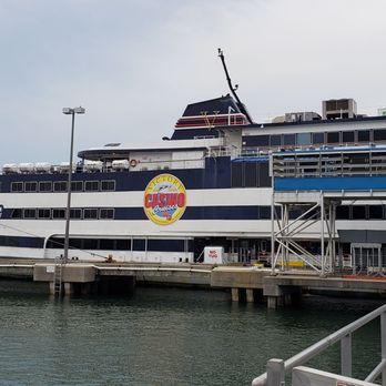 Victory Casino Cruises - 148 Photos & 212 Reviews - Casinos - 180
