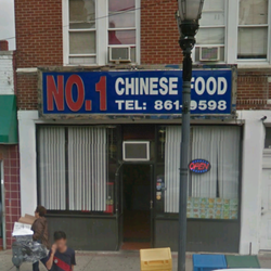 Chinese Food West New York Park Ave