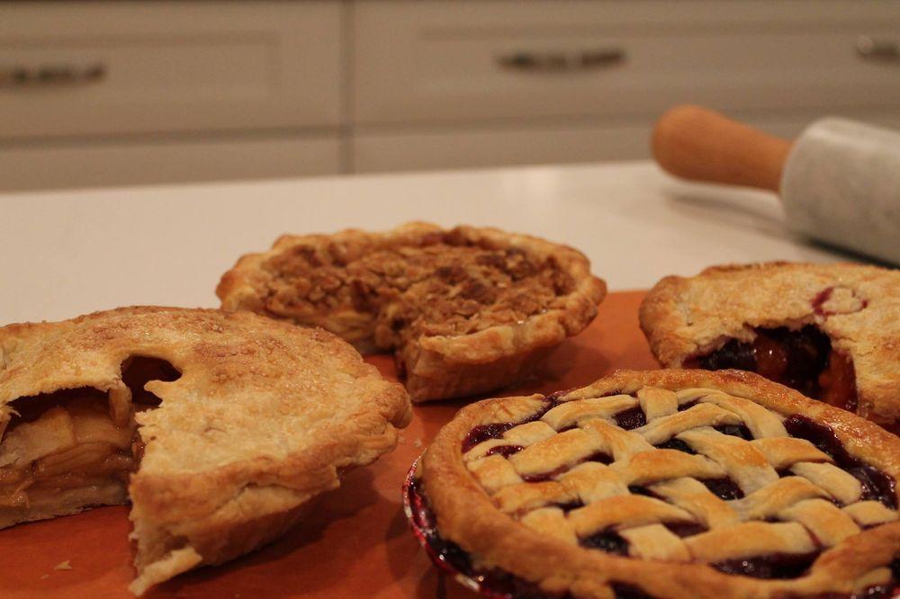 Demestia Baking Company: Lansdale, PA