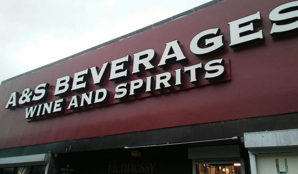 A & S Beverages