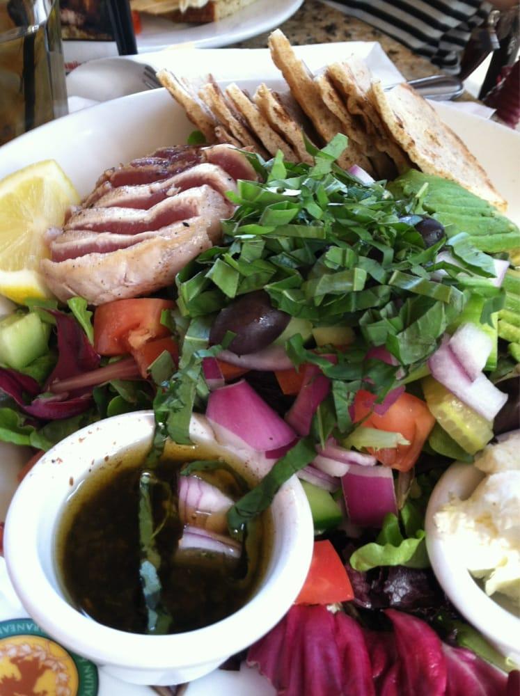 Yelp Panini Cafe Woodland Hills