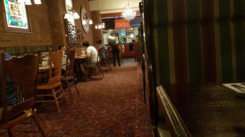 Italian Restaurants  Street Edmonton