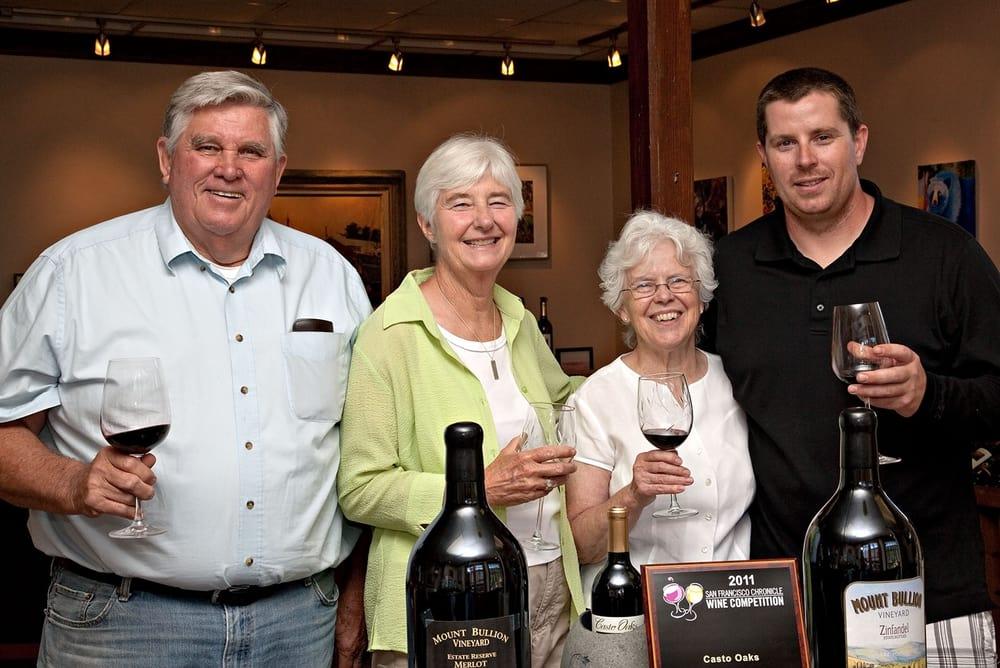 Casto Oaks Fine Wine and Art