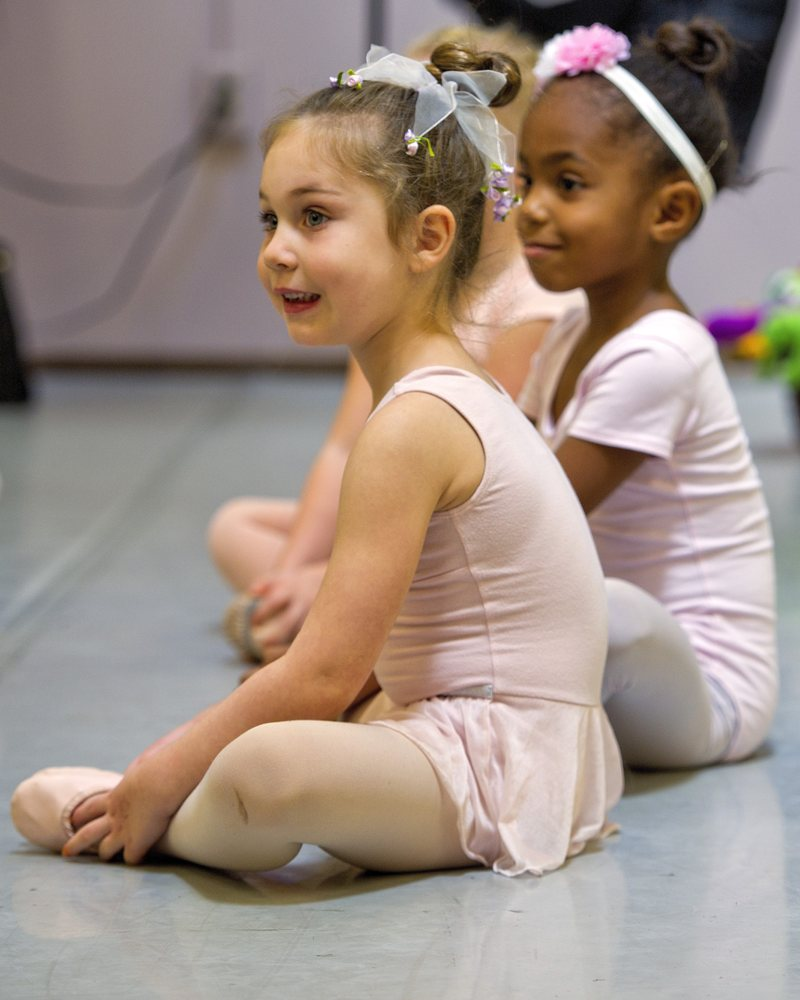 Configuration Dance Theatre & School Of Ballet: 5353 Main St, Williamsville, NY