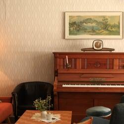 Die Couch Café Fröhliche Türkenstr 9 Regensburg Bayern