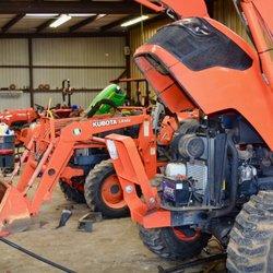 Yelp Reviews for Ewald Kubota - 17 Photos - (New) Farm Equipment