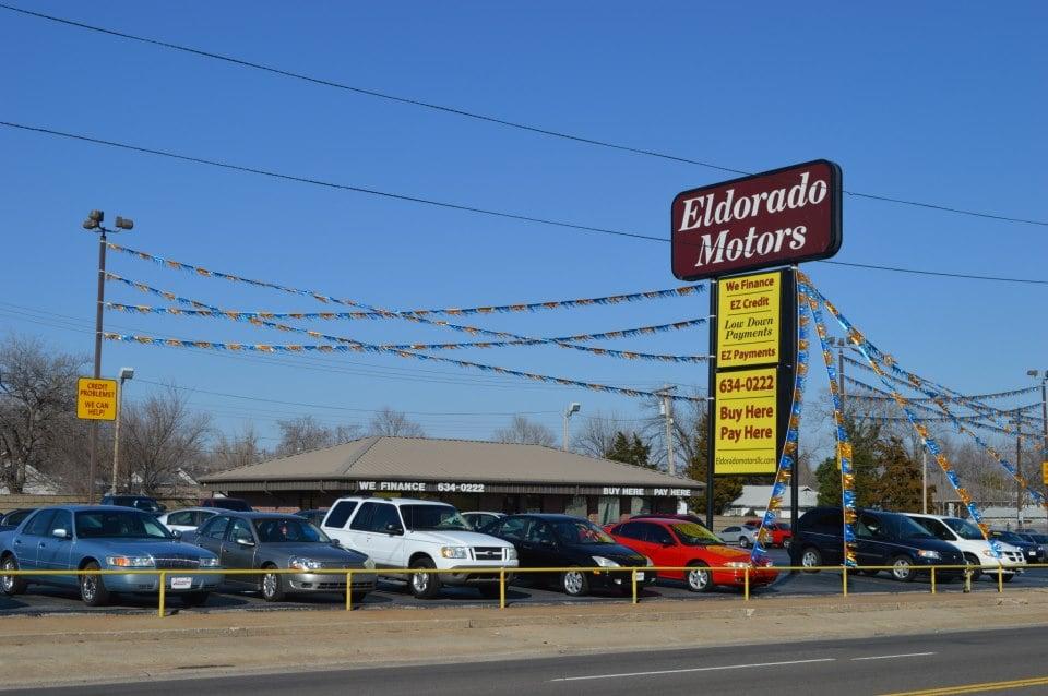 eldorado motors geschlossen autohaus 2601 sw 29th st