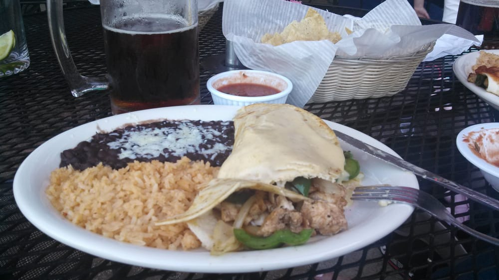 La Brisa Mexican Restaurant Birmingham Al