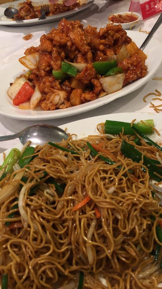 Emerald City Chinese Restaurant Mississauga