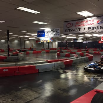Go Karts Columbus >> Buckeye Raceway 2019 All You Need To Know Before You Go With