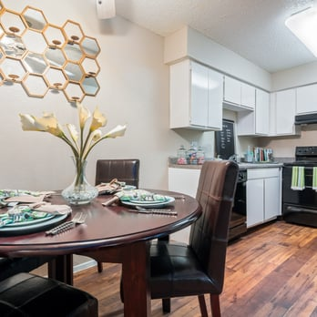 Photos for 8500 Harwood Apartments - Yelp