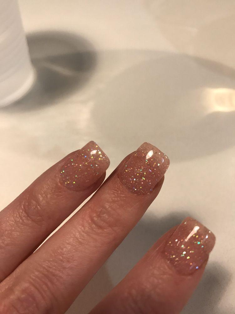 Bella Nails Lenexa