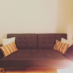 Photo Of The Smart Sofa   New York, NY, United States. Queen Sofa ...