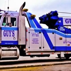 Photo Of Guy S Towing Service Baton Rouge La United States No Job