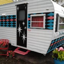 Yelp Reviews for Vintage Camper Share - 10 Photos - (New) RV Rental