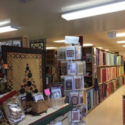 Mary Lee's Fabric Shop - Fabric Stores - Belleville, PA - 3510 W ... : pa quilt shops - Adamdwight.com