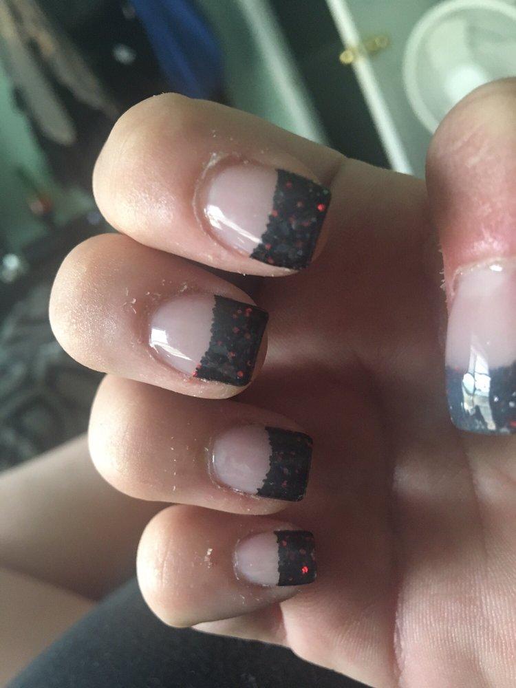 Lovely Nails: 3116 Blake Ave, Glenwood Springs, CO
