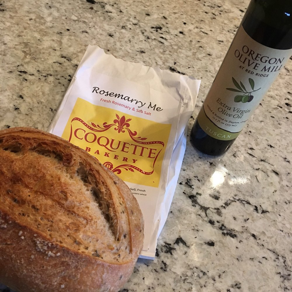 Coquette Bakery: Central Point, OR