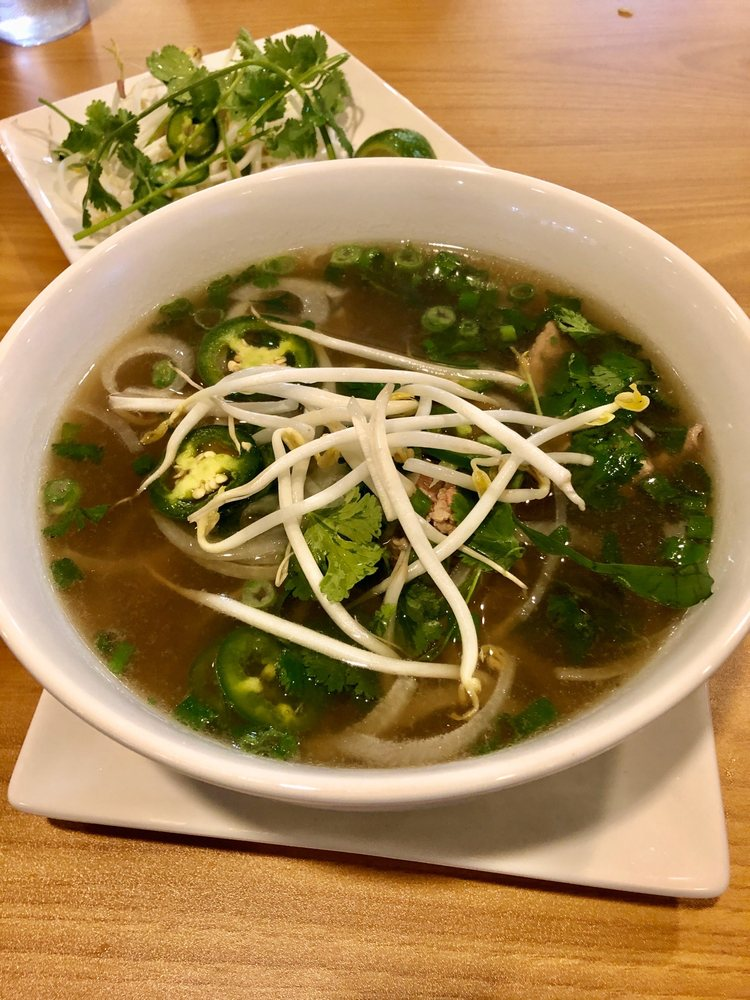 Pho An: 1914 W Lucas St, Florence, SC