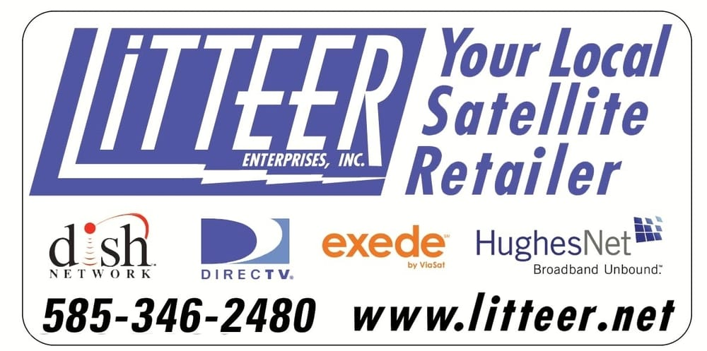 Litteer Enterprises, Inc.: 6900 W Swamp Rd, Conesus, NY