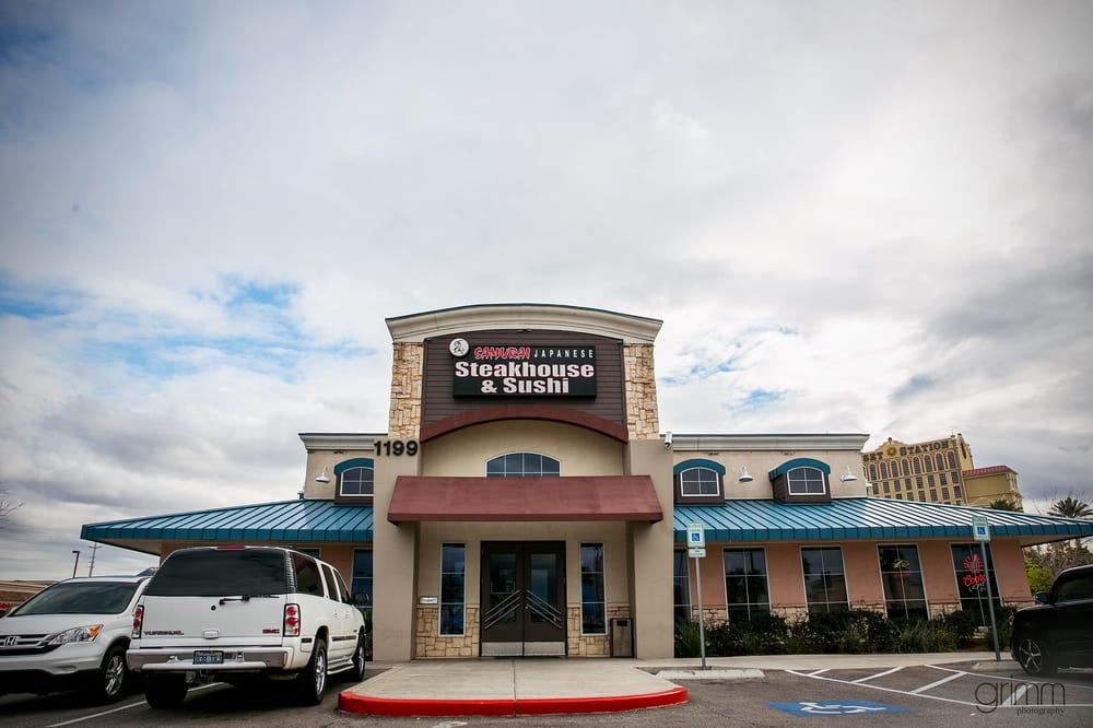 Photo of Samurai Japanese Steakhouse & Sushi - Henderson, NV, United States