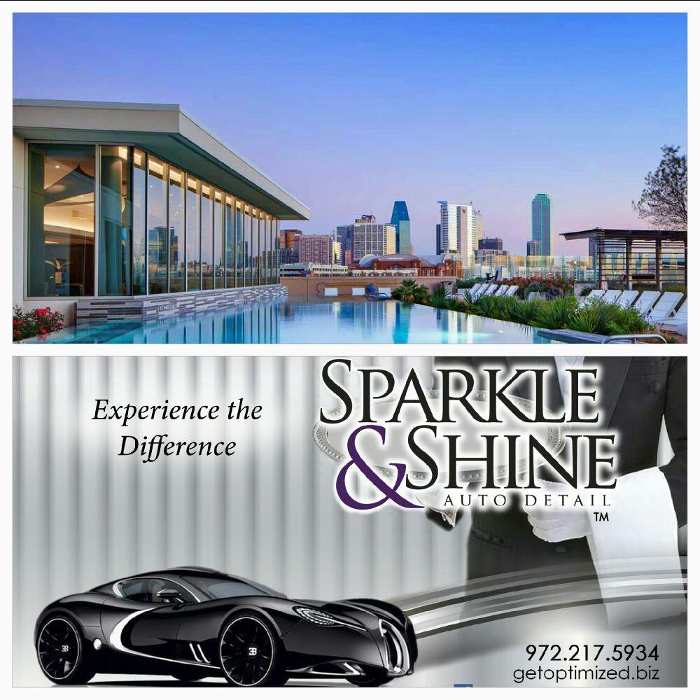 Sparkle & Shine Auto Detail