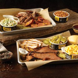 Ey S Barbecue Pit
