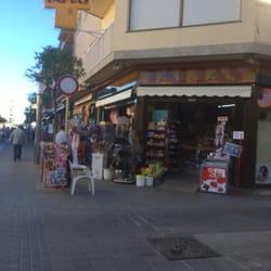 Tapias ragull montserrat butikscentre calle barcelona - Calle montserrat barcelona ...