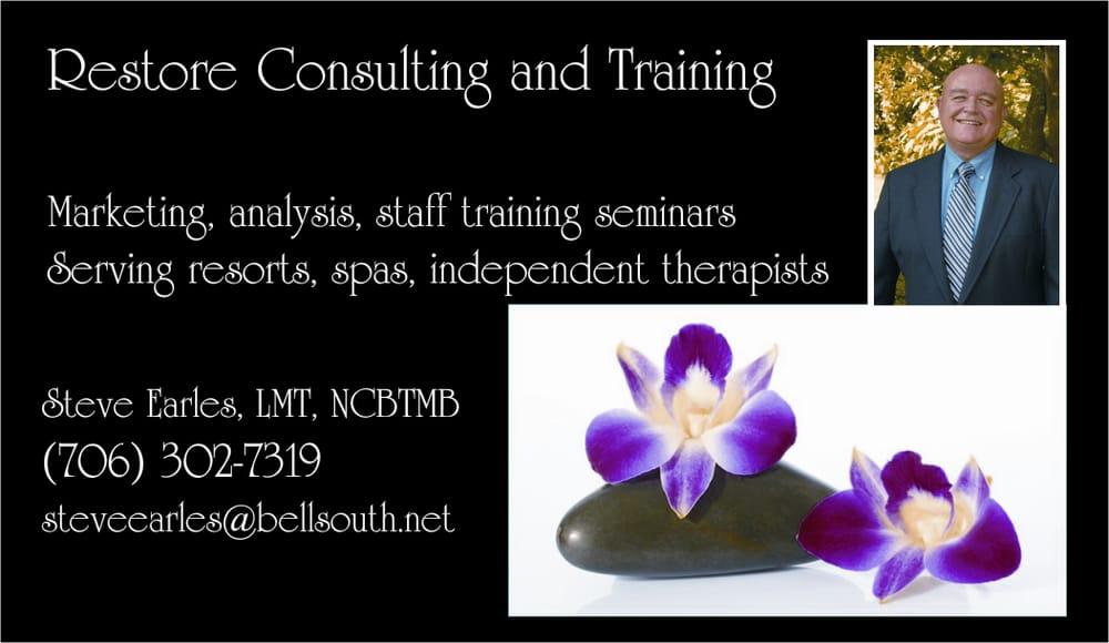 Refresh & Restore Massage Therapy: 202 Smith St, Lagrange, GA