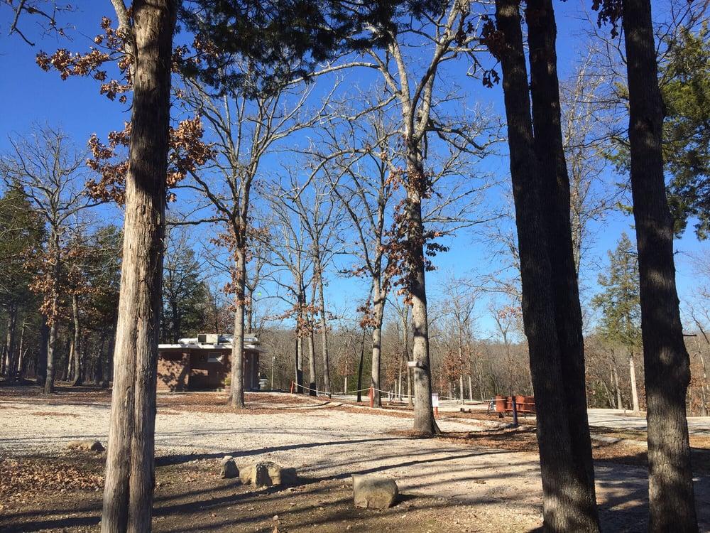 Table Rock Lake Campground: 78 Kimberling Blvd, Kimberling City, MO