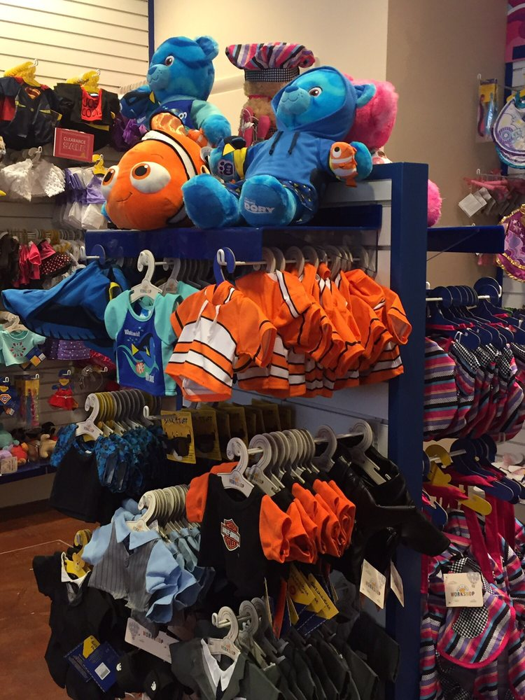 Build A Bear: 400B Duval St, Key West, FL