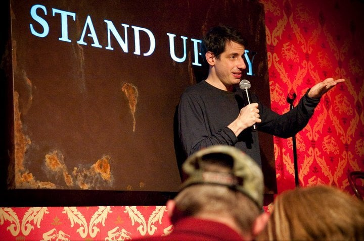 Best Comedy Tickets